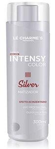Lé Charme's - Intensy Color Silver Máscara Matizadora Efeito Prata 300ml