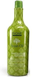 Inoar - Argan Oil Shampoo de Hidratação 1L