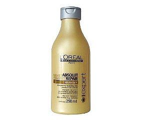 L'Oréal - Absolut Repair Néofibrine Shampoo Série Expert 250ml