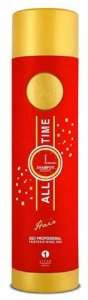 Zap Cosméticos - Passo 1 Shampoo Escova Progressiva Professional 1L Embalagem Antiga
