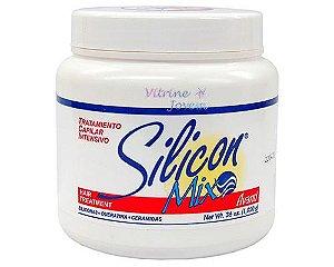 Silicon Mix - Avanti Máscara Capilar Tratamento Intensivo 1020g