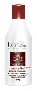 Forever Liss - Home Care Leave-In 5 benefícios em 1 300ml