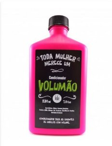 Lola Cosmetics - Volumão Condicionador 230ml