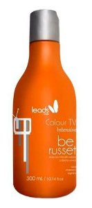 Leads Care - Colour TV Be Russet Sun Shine Máscara Tonalizante 300ml