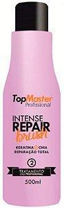 Top Master - Intense Repair Reparação Brush (Passo 2) 500ml