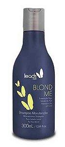 Leads Care - Blond Me Shampoo Manutenção 300ml