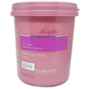 For Beauty - Special Care Dr. Hair Máscara de Hidratação Beauty Spa 1kg