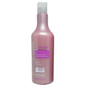 For Beauty - Special Care Beauty SPA! Shampoo Preparatório Dream Wash 500ml VENCE AGOSTO 2017