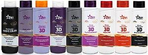 Magic Color - Kit Coleção Completa Matizadores 500ml cada - NOVA EMBALAGEM