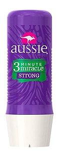 Aussie - 3 Minute Miracle Strong 10X mais força para Cabelos Longos 236ml