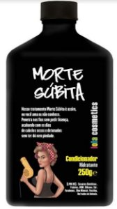 Lola Cosmetics - Morte Súbita Condicionador Hidratante Manutenção Diária 250ml
