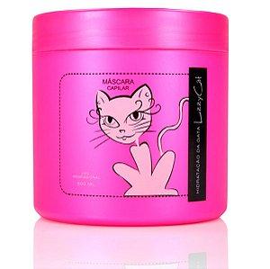 BAZAR: Madarrô - Lizzy Cat Máscara de Hidratação Capilar da Gata 500ml