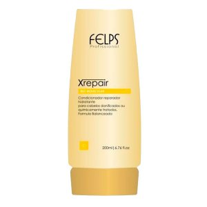Felps - Xrepair Condicionador Bio Molecular Home Care 200ml