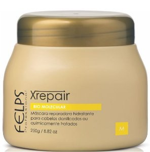 Felps - Xrepair Máscara Bio Molecular Home Care 250g