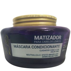 La Grace - Return Máscara Matizadora 250g