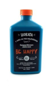 Lola Cosmetics - Be Happy Shampoo Cabelos Secos 250ml