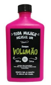 Lola Cosmetics - Volumão Shampoo 230ml