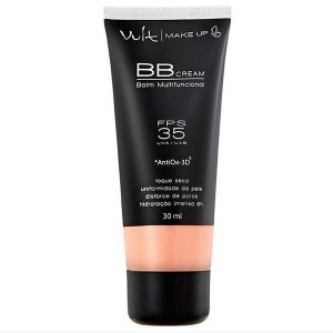Vult - BB Cream Balm Multifuncional BEGE com FPS 35 / AntiOX-3D / Toque Seco 30ml