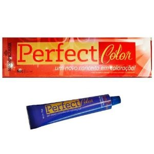 Magnific Hair - 12.11 Perfect Color Louro Ultra Claro Cinza Intenso 60g