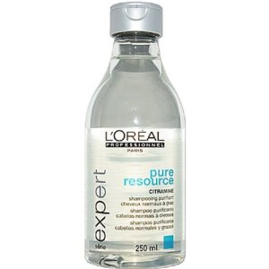 L'Oréal - Pure Resource Citramine Shampoo 250ml Série Expert