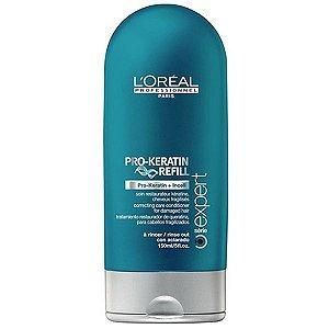 L'Oréal - Pro Keratin Refill Condicionador Restaurador de Queratina 150ml (Vencimento 11/2017)