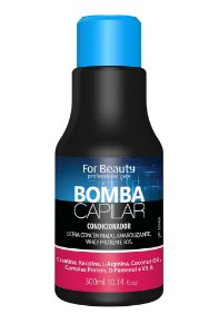 For Beauty - Bomba Capilar Condicionador 300ml