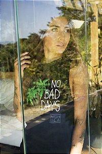 No Bad Days preta