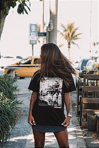 Camiseta Mohala palms