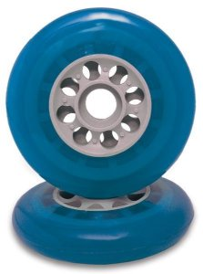 Roda Patinete 100 mm - Six Trucks - PAR