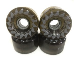 Roda Long 70mm USA - Six Trucks