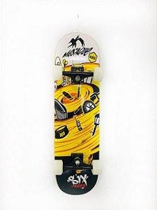Skate Pro Downhill - Kaue Mesaque - 32,5'' x 11,25''