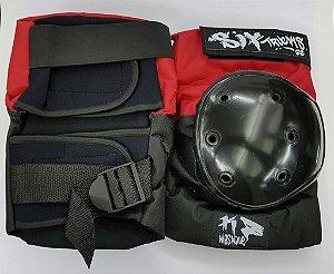Joelheira - Pro - Downhill - Kaue Mesaque Pro Model