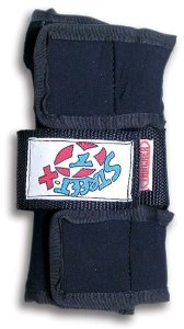 Wrist Guard Pro Street Adulto Neoprene