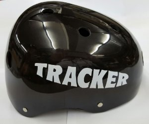 Capacete Pro - Tracker