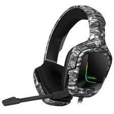 HEADSET GAMER ONIKUMA K20 - PS4/XBOX ONE/PC/ANDROID/IOS