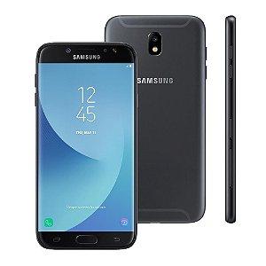 Smartphone Samsung J7 Pro 64GB Preto