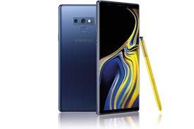 Smartphone Samsung Galaxy Note 9 128GB Azul
