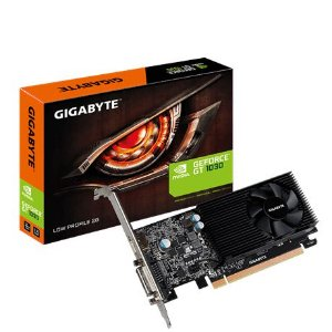 PLACA DE VIDEO GEFORCE GT1030 GDDR5 2GB GIGABYTE