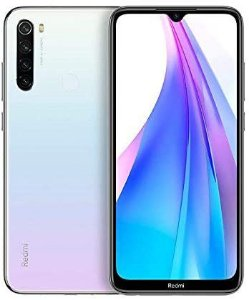 SMARTPHONE XIAOMI REDMI NOTE 8 64GB BRANCO