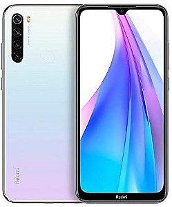 SMARTPHONE XIAOMI REDMI NOTE 8 64GB BRANCO