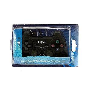 CONTROLE PS2 C/FIO INOVA CON-8198