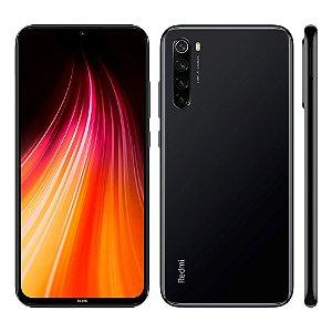 SMARTPHONE XIAOMI REDMI NOTE 8 64GB PRETO