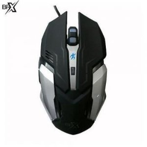 MOUSE GAMER BR-X803 DPI 1200