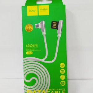CABO MICRO USB V8 HOCO U42 PLUGUE L