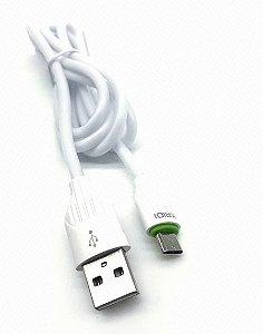 CABO MICRO USB V8 KAIDI KD-320M