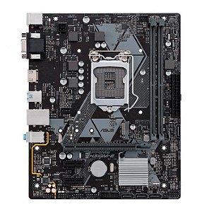 PLACA MÃE H310M DDR4 ASUS LGA 1151 - PRIME