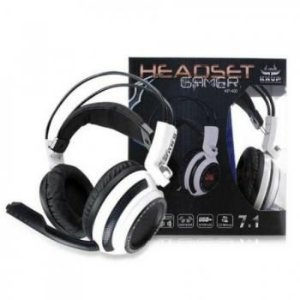 HEADSET GAMER KNUP KP-400/401
