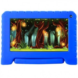 "TABLET MULTILASER KID PAD GO 16GB 7"" NB302"