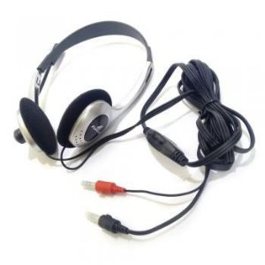 HEADSET GAMER MULTIMIDIA FORTREK HBL101