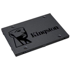 HD SSD 2.5' 480GB KINGSTON